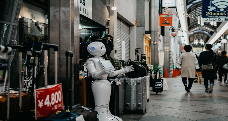 How Artificial Intelligence Impacts the Hotel Industry?